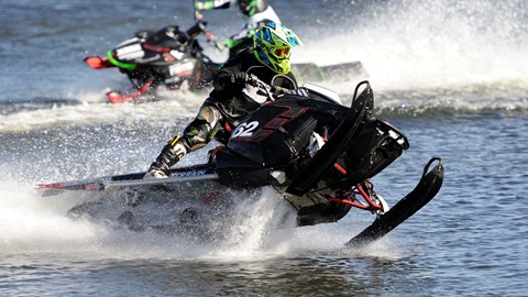 Dala Watercross Cup