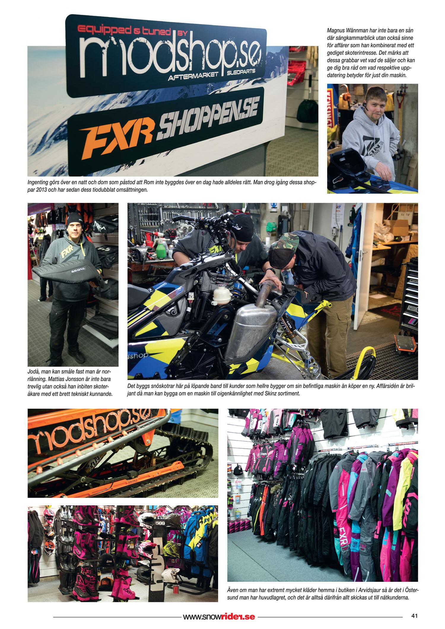 97fcb4755c7 Artikel från SnowRider Magazine nummer 3 17/18