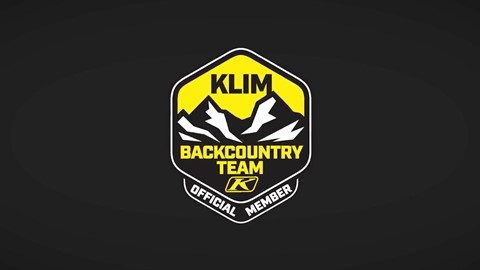 KLIM Backcountry Team Ride