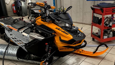 Latest news about MaptunerX for Ski-Doo 900 ACE Turbo