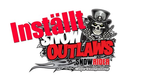 Snow Outlaws 21 Mars Inställt pga Coronavirus